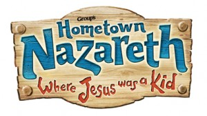 Hometown Nazareth